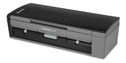 Scanner Scanmate Kodak I940 Portátil Duplex