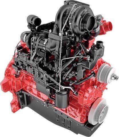 Motores E Componentes Valtra Para Tratores E Colheitadeiras