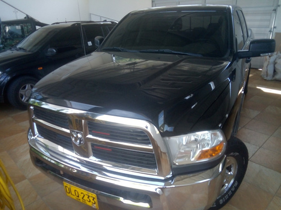 Dodge Ram Diesel 2.500 Modelo 2011