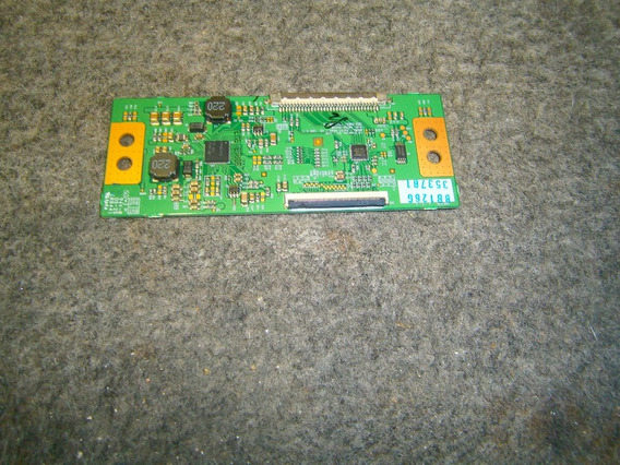 Placa T-con Tv Lg 32lb580b P/n:6870c-0442b