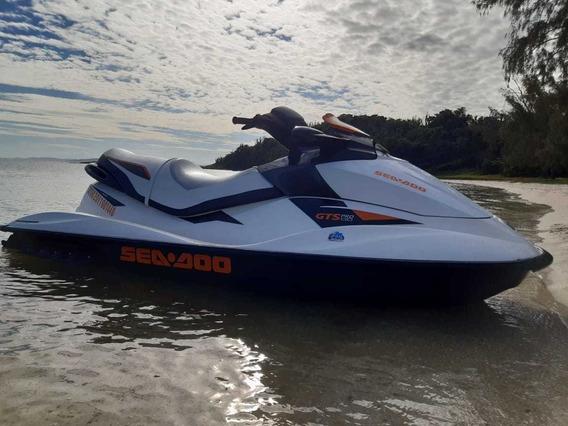 Jet Seadoo Gts 130