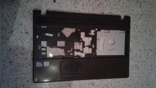 Tapa Superior Sin Teclado De Notebook Acer Aspire 5736z-4507