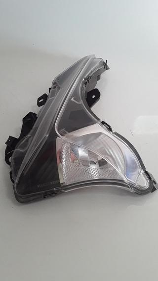 Pisca Seta Lanterna L/e Honda Sh 150 Original 13536