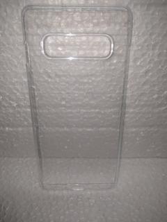 Capa Dura Acrílica Samsung Galaxy S10+ Plus