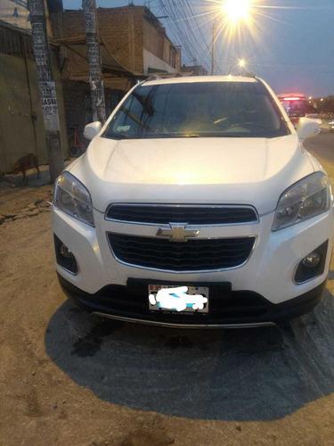 Chevrolet Tracker 21.8 Lt Mt 2wd