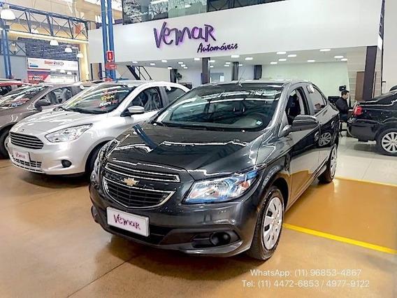 Chevrolet Prisma Lt 8v 1.4 Flex Autom.