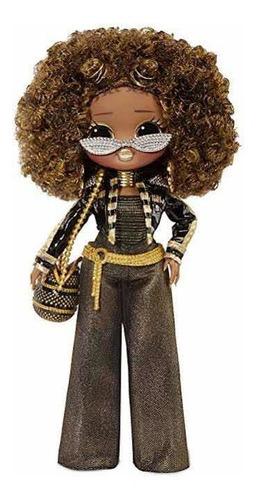 Novo Lançamento Lol Surprise Lol Omg Fashion Doll Royal Bee