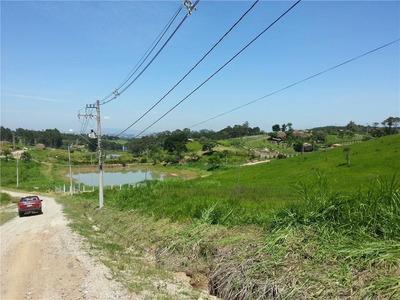 Terreno Residencial À Venda, Condomínio Três Lagos, Mairinque - Te0253. - Te0253