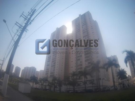 Venda Apartamento Sao Bernardo Do Campo Centro Ref: 136934 - 1033-1-136934