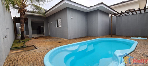 Imagem 1 de 17 de Casa - Venda - Damha Ii - Presidente Prudente - Sp - 2168