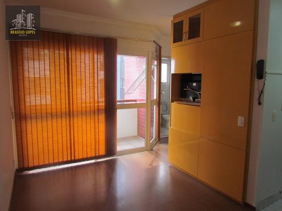Studio Próx Term.sacomã, Sãocamilo E Museudoipiranga | M1257