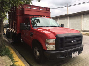 Ford F-350 Ktp Super Duty Xl Ta V8