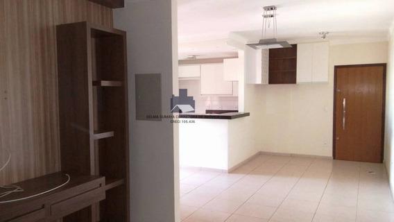 Apartamento A Venda No Bairro Boa Vista Em São José Do Rio - 2017068-1