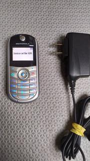Celular Motorola C140 Funcionando