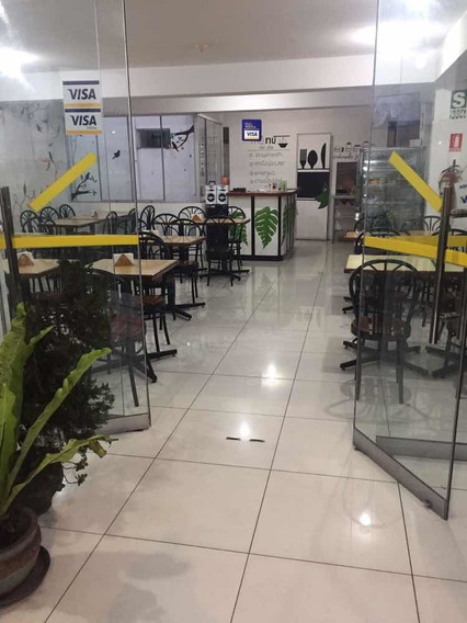 Traspaso De Restaurante Frente A Universidad Católica