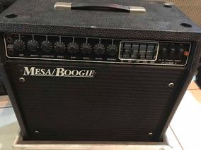 Mesa Boogie Caliber 50 Plus Com Case