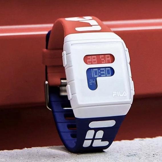 Kit 5 Relógios Fila
