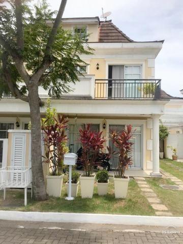 Casa - Em Condomínio, Para Venda Em Rio De Janeiro/rj - Md0420