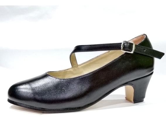 Zapatos De Danza Profesional