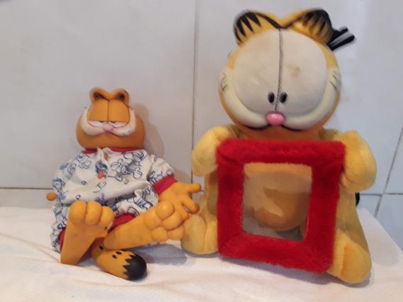 Pelúcias Garfield R$ 70,00 + Frete