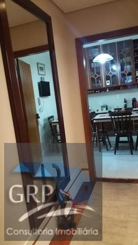 Imagem 1 de 15 de Apartamento Para Venda Em Santo André, Centro, 3 Dormitórios, 1 Suíte, 2 Banheiros, 2 Vagas - 7903_1-1141001