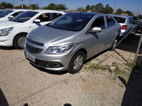 Chevrolet Prisma Lt 1.0 8v Flexpower 4p 2015