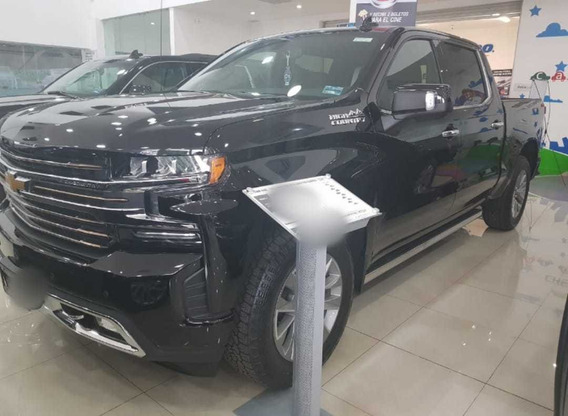 Chevrolet Cheyenne 2019 Demo
