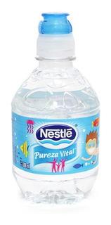 Nestlé Kids Agüitas Natural Botella 300 Ml