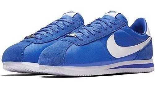 Zapatillas De Hombre Nike Cortez Basic Nylon 14us 15us