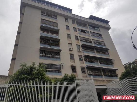 Apartamento En Venta, Los Chaguaramos,19-4572,mf0424-2822202