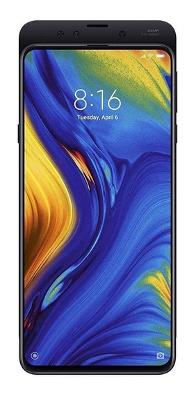 Xiaomi Mix 3 Dual SIM 128 GB Onyx black 6 GB RAM