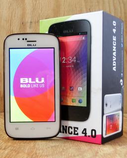 Teléfono Blu Advance 4.0 (para Repuesto)