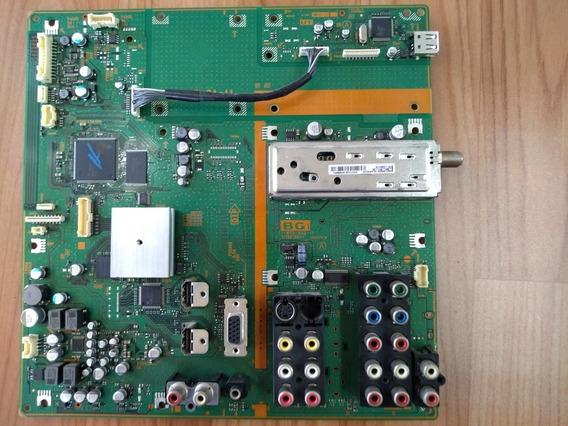 Placa Principal Sony Klv 40s300a