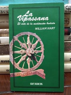 La Vipassana De William Hart [cun]