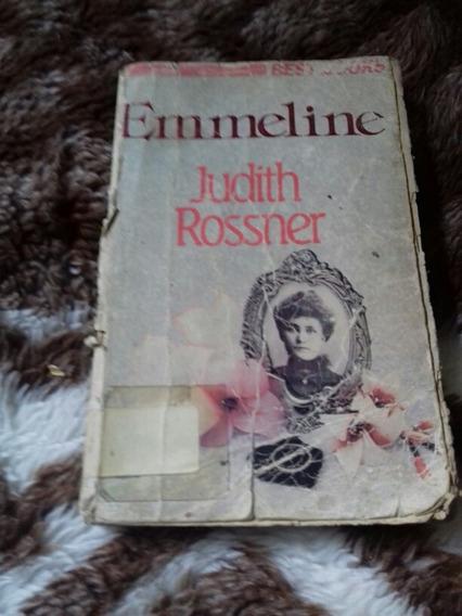 Livro Antigo Emelline