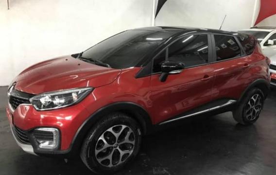 Renault Captur 1.6 16v Sce Flex Intense X-tronic 2018