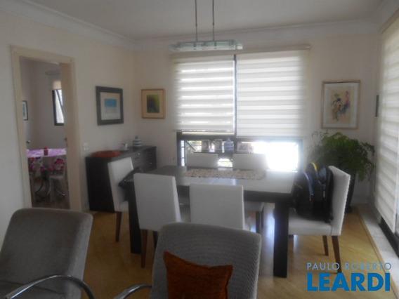 Apartamento - Campo Belo - Sp - 588169