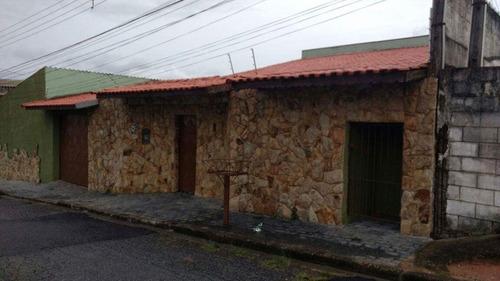 Imagem 1 de 14 de Casa A Venda Ótima Localização Vila Lavínia