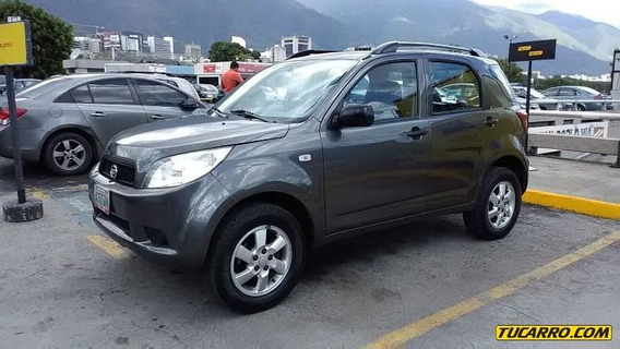 Toyota Terios Automática