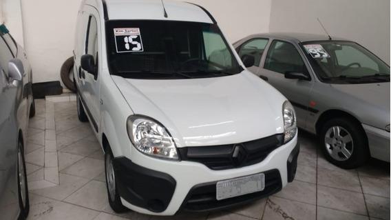 Renault Kangoo Express 1.6 Completo 2015