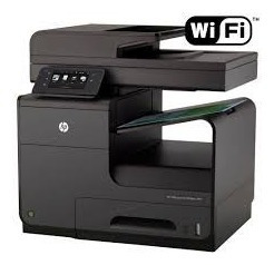 Impressora Hp X476dw Com Bulk