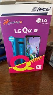LG Q60 Ai