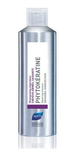 Imagen 1 de 1 de Phytokeratine Shampoo 200 Ml