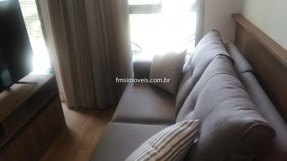 Studio Para Para Alugar Com 1 Quarto 31 M2 No Bairro Pinheiros, São Paulo - Sp - Ap0111lp