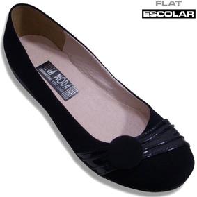f73a3412 23 Zapato De Piso Escolar Mujer - Zapatos en Mercado Libre México
