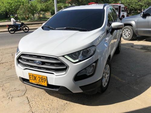 Ford Ecosport 2 2018 2.0 Se