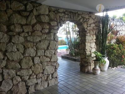 Casa Residencial À Venda, Bairro Dos Estados, João Pessoa - Ca0916. - Ca0916