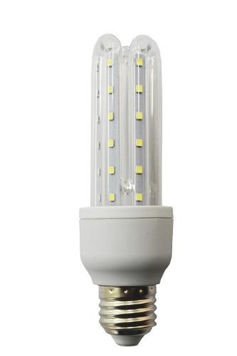 5 Lampada Led 12w Bivolt 3u Promoção Super Barata Lampadas Soquete E27 Eletro