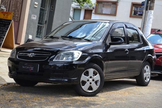 Gm Prisma Lt 1.4 - Baixa Km - 2012
