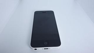 iPhone 5c 8gb Usado Otimo Estado A Vista No Boleto